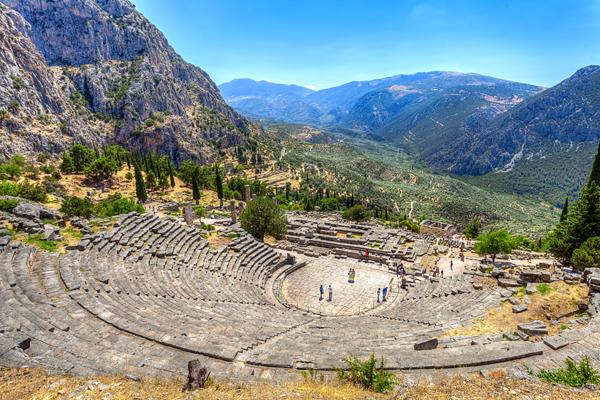 Greece Delphi shutterstock_130952996(width600px)