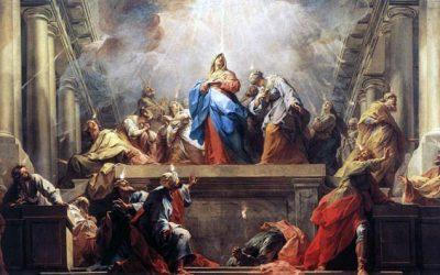 Feast of Pentecost (Shavuot)