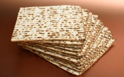 Feast of Unleavened Bread (Chag HaMatzi)