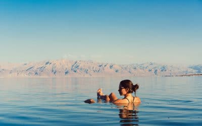 The Dead Sea | A Must-Visit in Israel